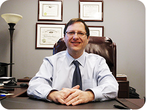 Northeast Ohio Attorney
